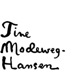 Tine Modeweg-Hansen illustration